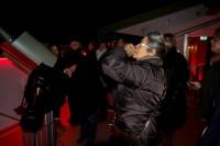Proefdraaien op de sterrenwacht, feb 2015