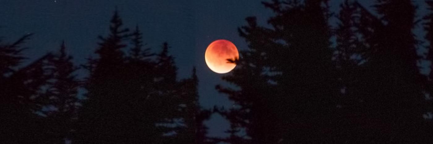 Totale Maansverduistering op 27 juli